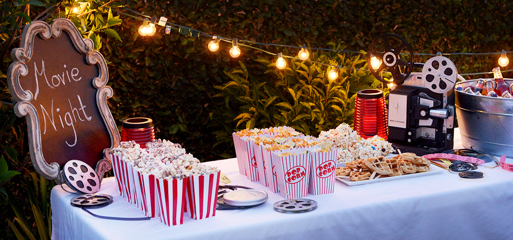 Why Do Popcorn And Movies Go Together Orville Redenbacher S